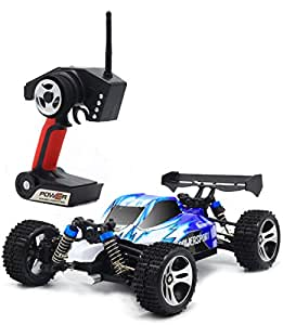 tozo c1021 rc car high speed 32mph 4x4 fast race cars 1 18 rc scale rtr racing 4wd. Black Bedroom Furniture Sets. Home Design Ideas