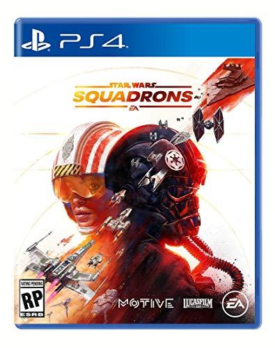 Star Wars: Squadrons – PlayStation 4