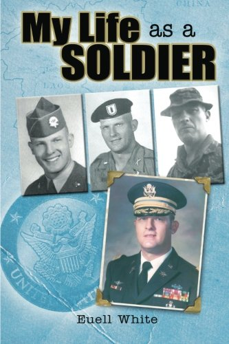 My Life As A Soldier pdf
