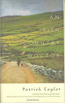 Book An Irish Country Doctor
