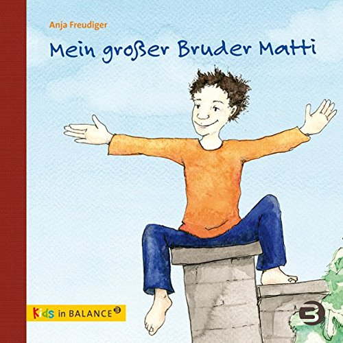 Mein großer Bruder Matti: Kindern ADHS erklären (kids in BALANCE) Gebundenes Buch – 4. Oktober 2012 Anja Freudiger BALANCE Buch + Medien Verlag 386739072X empfohlenes Alter: ab 3 Jahre