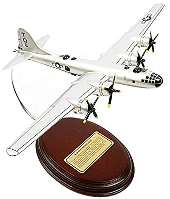 Mastercraft Collection B-29 Super Fortress Model