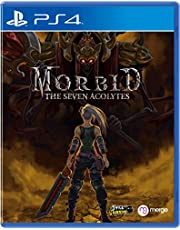 MORBID THE SEVEN ACOLYTES - PlayStation 4