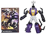 "Buy ""Transformers Generations Legends Class Insecticon Bombshell Figure"" on AMAZON"