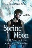 Spring Moon (Indiana Teller)