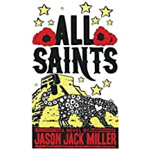 All Saints (Murder Ballads and Whiskey)