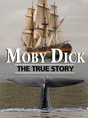 Moby Dick: The True Story (Of Closet Out The Soma)