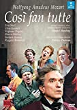 Mozart - Cosi fan Tutte / Wall, Garanca, Bonney, Degout, Mathey, Raimondi, Harding (Aix-en-Provence 2005)