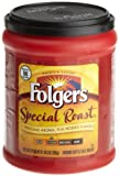 Folgers Coffee Ground Special Roast, 10.3 Ounce (Pack of 4) Review