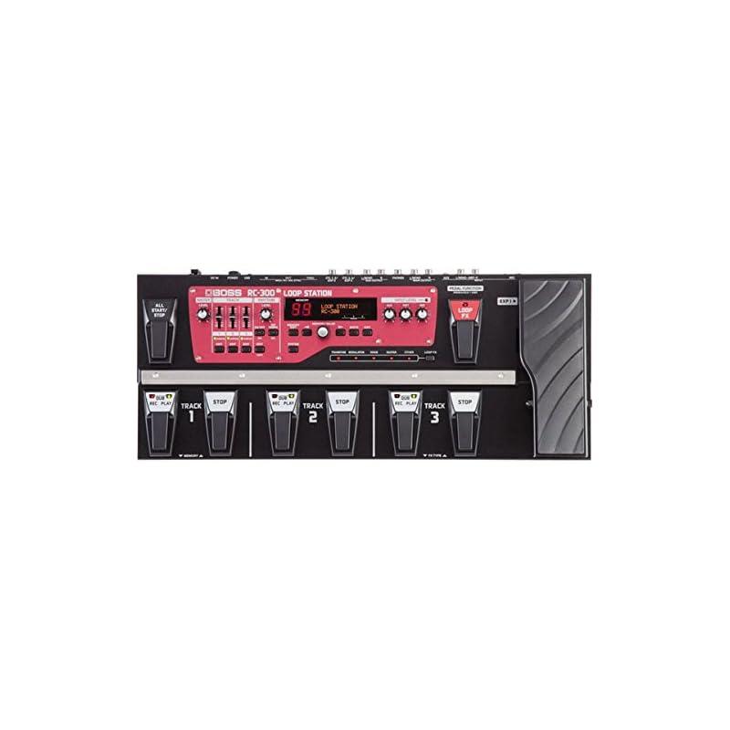 boss-multi-effect-processor-rc-300