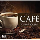 Café, una historia de sabor y aromas (Nueva Cocina) (Spanish Edition)