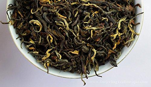 2017 AV2 Cultivar | Darjeeling 2nd Flush Tea | 500gm (17.63oz) | Pure Oragnic Tea from Avongrove | Bulk Wholesale Pack | Darjeeling Tea Boutique by Darjeeling Tea Boutique (Image #2)