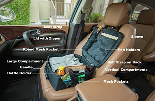 Carpack-Car-Organizer-Keep-Things-Accessible-Organized-Convert-to-a-Bag-Attach-to-Car-Seat-to-Prevent-Slide-off