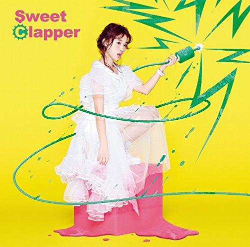 Sweet Clapper(初回限定盤)