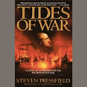 Tides of War Audiobook