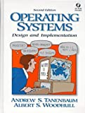 Operating Systems: Design and Implementation (Second Edition) by Andrew S. Tanenbaum (1997-01-15)