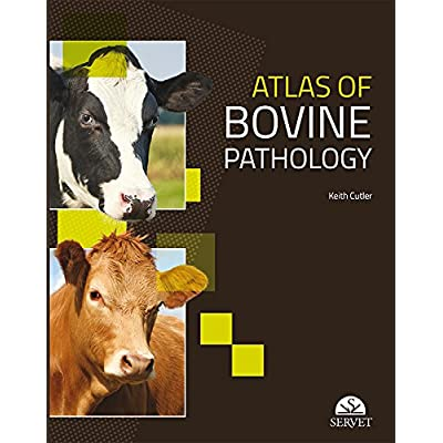 Atlas of bovine pathology
