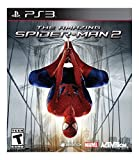 PLAYSTATION 3 GAME THE AMAZING SPIDERMAN 2 BRAND NEW
