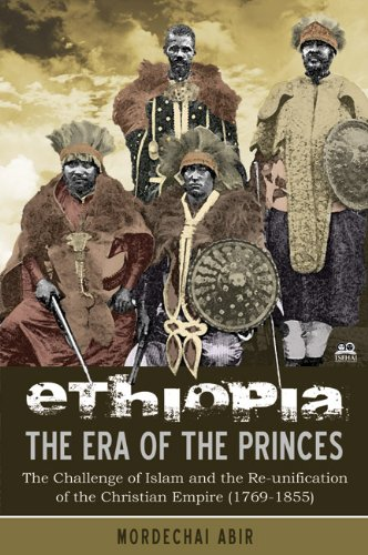Download Ethiopia: The Era of the Princes pdf by Abir
