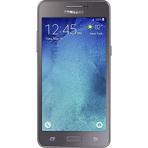 Samsung S920C Galaxy Smartphone Straight