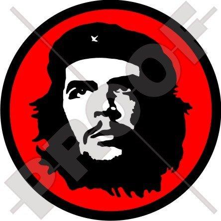 CHE GUEVARA Revolutionist 4