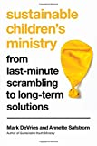 #10: Sustainable Children's Ministry: From Last-Minute Scrambling to Long-Term Solutions