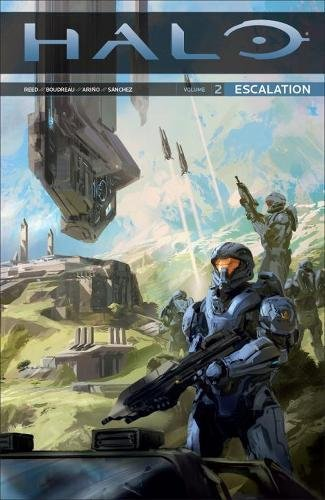 Price comparison product image Halo Volume 2 Escalation