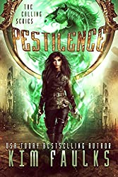 Pestilence: A Post-Apocalyptic Reverse Harem Series (The Calling Series Book 1)