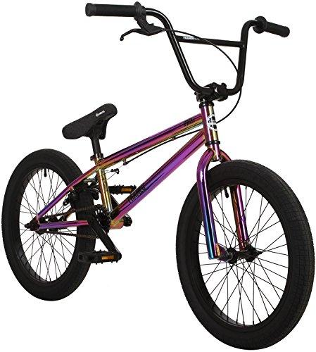 Framed Attack Pro BMX Bike Sz 20in