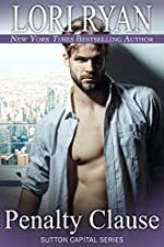 Penalty Clause (The Sutton Capital Series Book 2)