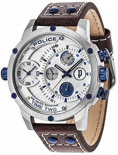 POLICE WATCHES ADDER Men's watches R1451253004