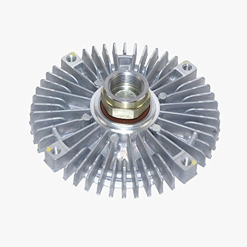 BMW Engine Fan Clutch Premium Quality 40962 KOOLMAN PRODUCTS