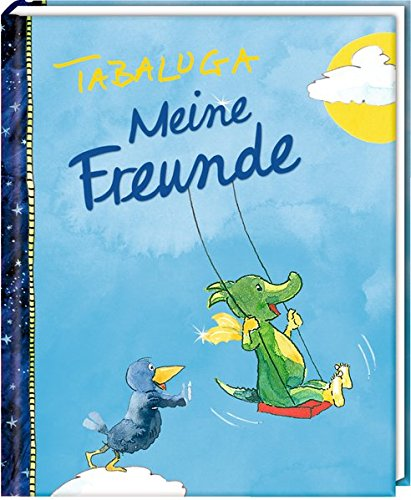 freundebuch-meine-freunde-tabaluga