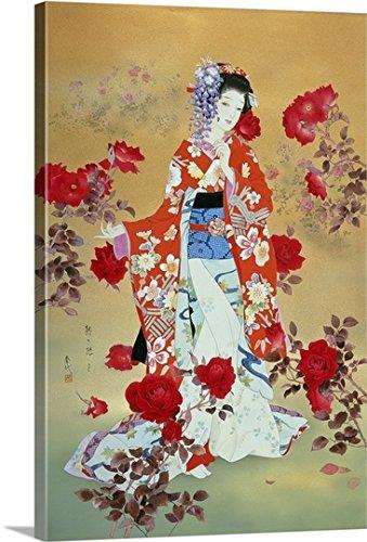 Geisha Wrap - 7
