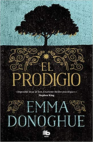 El prodigio de Emma Donoghue