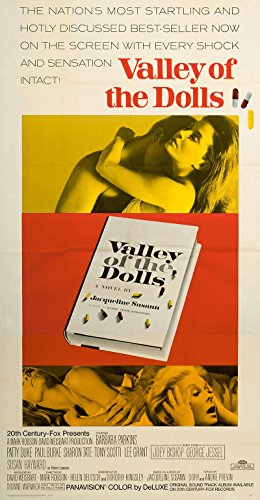 1967 Doll - Valley of the Dolls 1967 Authentic 41