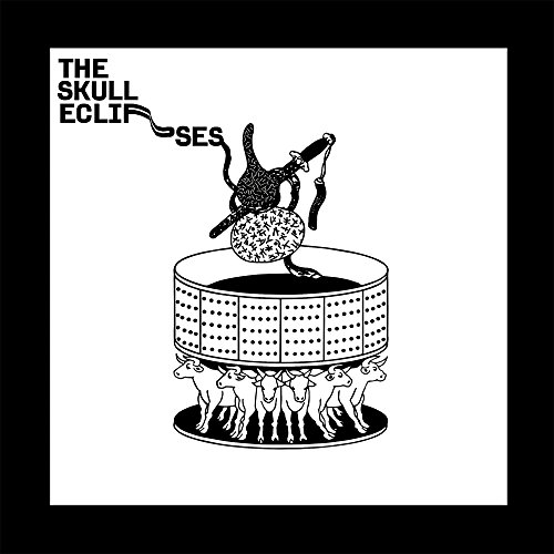 The Skull Eclipses