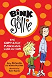 Bink and Gollie: The Completely Marvelous Collection
