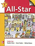 All-Star 1, Linda Lee and Stephen Sloan, 0072846666