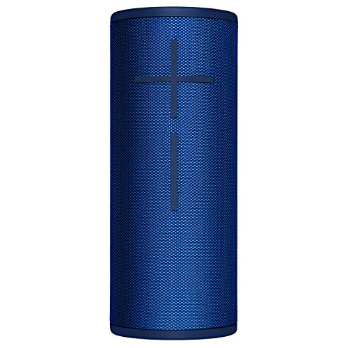 Ultimate Ears Boom 3 Portable Bluetooth Wireless Speaker (Waterproof) — Lagoon Blue
