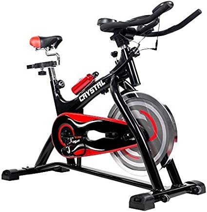 Crystal sj-32411home uso Spin Spinning Bike – Bicicleta estática ...