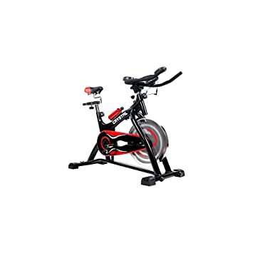 Crystal sj-32411home uso Spin Spinning Bike - Bicicleta estática ...