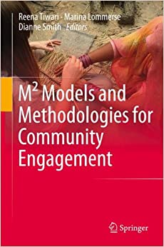 Book M Models and Methodologies for Community Engagement