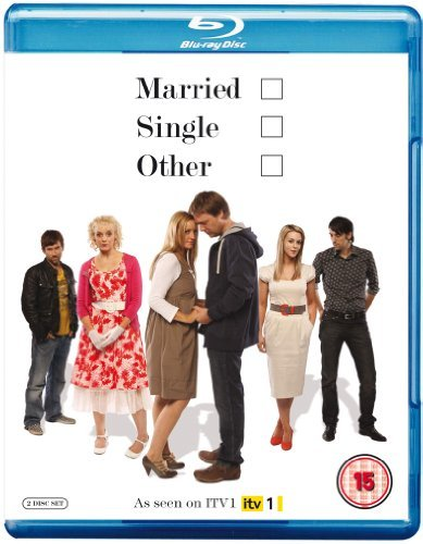 Married Single Other [Blu-ray]