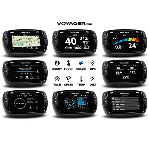 Top Car GPS Units