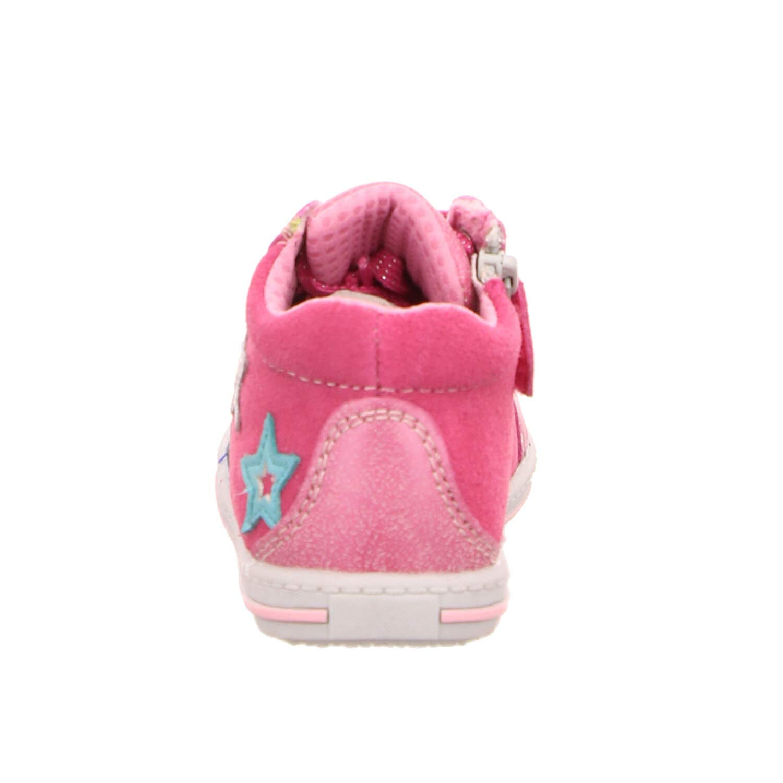 Lurchi Baby M/ädchen Betti Sneaker