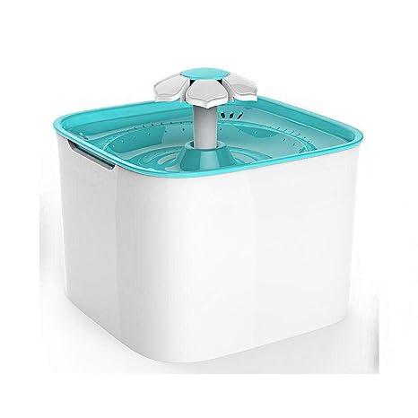 XHCM Dispensador del Agua del Animal Doméstico Que Circula El ...