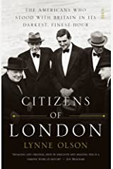 Citizens Of London Paperback
