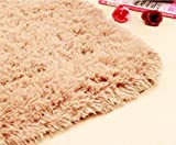 ACTCUT Super Soft Solid Carpet/Floor Rug/ Living