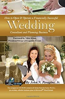 The Business of Being a Wedding Planner How to Build a Lucrative